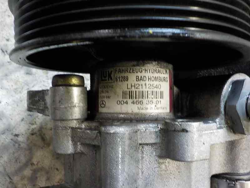 BOMBA SERVODIRECCION MERCEDES CLASE E (W211) BERLINA E 350 (211.056)  3.5 V6 CAT (272 CV) |   10.04 - 12.09_img_1