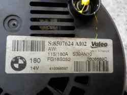 ALTERNADOR BMW SERIE 3 BERLINA (E90) 320d  2.0 16V Diesel (163 CV) |   12.04 - 12.07_mini_1