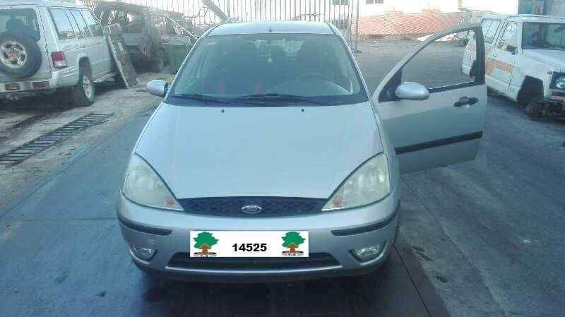 TUBO ESCAPE CENTRAL FORD FOCUS BERLINA (CAK) Ambiente  1.8 TDCi CAT (101 CV) |   0.98 - ..._img_0