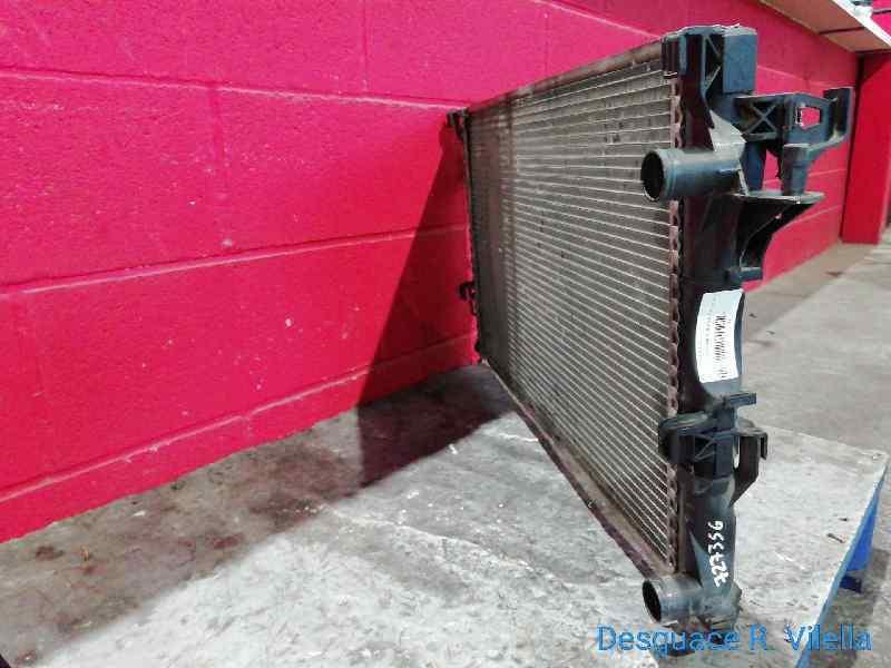 RADIADOR AGUA RENAULT LAGUNA II (BG0) Authentique  1.9 dCi Diesel (120 CV) |   0.01 - ..._img_2