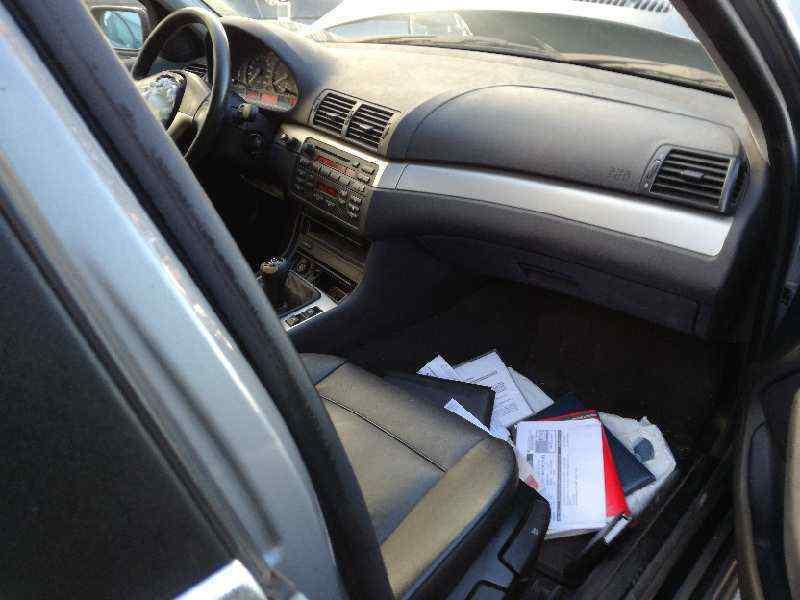 MANDO CLIMATIZADOR BMW SERIE 3 TOURING (E46) 320i  2.2 24V CAT (170 CV) |   09.00 - 12.06_img_2