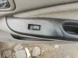 mando elevalunas delantero derecho nissan almera (n16/e) comfort  1.8 16v cat (114 cv) 2000-2002 254110V000