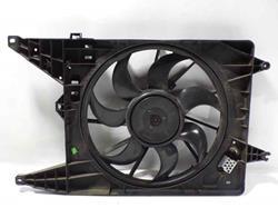 ELECTROVENTILADOR DACIA SANDERO Stepway  1.5 dCi Diesel FAP CAT (88 CV) |   10.10 - 12.13_mini_0