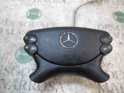 airbag delantero izquierdo