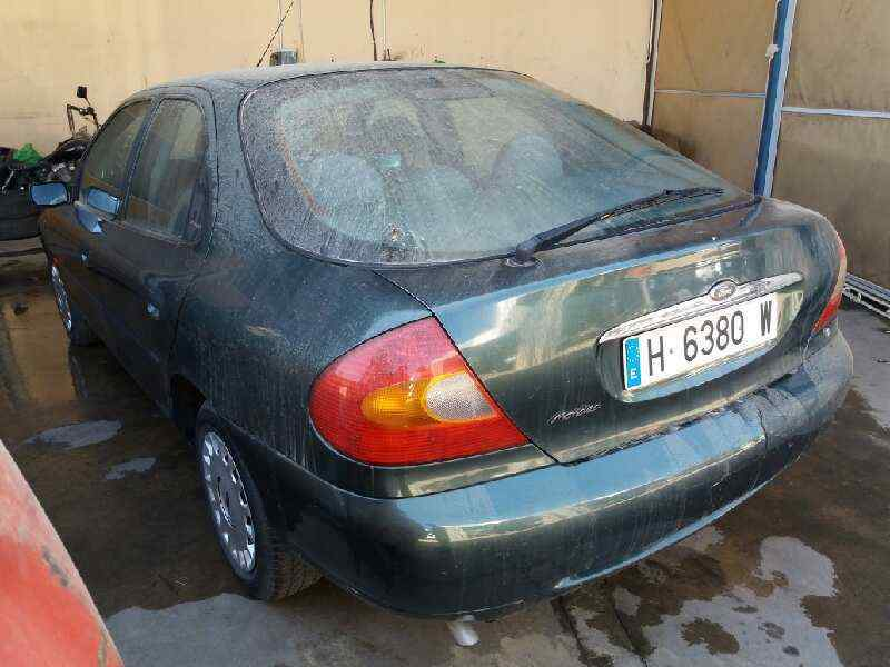 FORD MONDEO BERLINA (GD) CLX  1.8 16V CAT (116 CV) |   08.96 - 12.99_img_2
