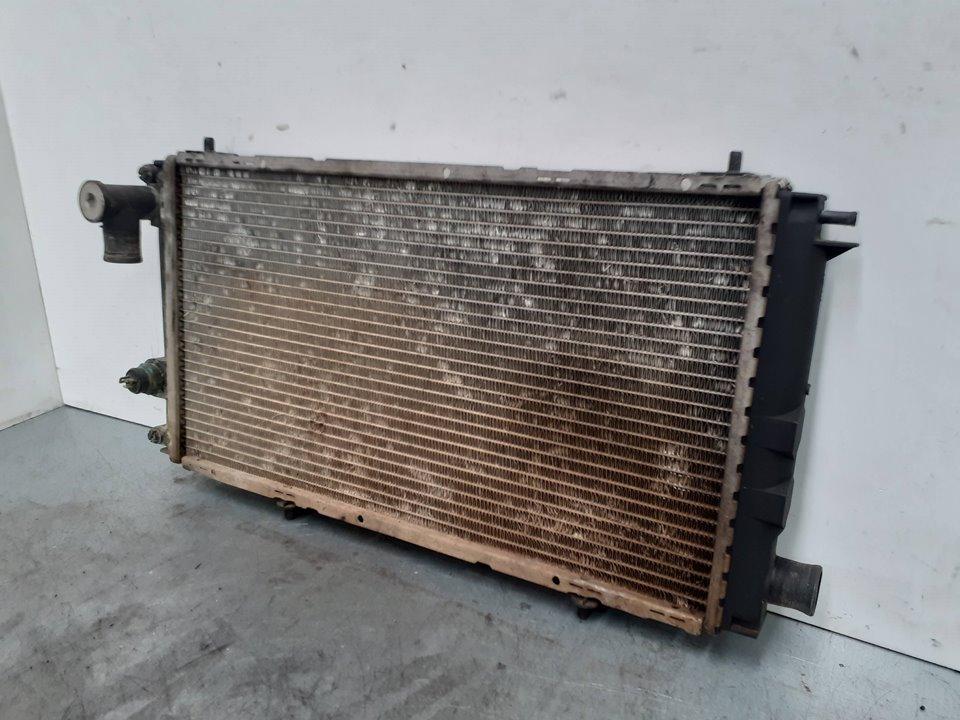 RADIADOR AGUA CITROEN C15 D  1.8 Diesel (161) (60 CV)     0.85 - ..._img_1