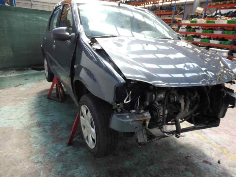 BRAZO SUSPENSION INFERIOR DELANTERO DERECHO DACIA LOGAN Ambiance Music  1.2 16V CAT (bivalent. Gasolina / GPL) (75 CV) |   04.12 - ..._img_1