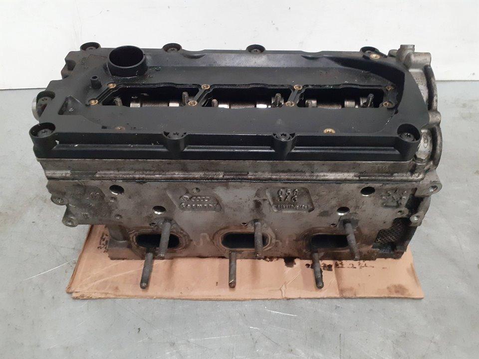 CULATA VOLKSWAGEN TOUAREG (7L6) V6 TDI  3.0 V6 TDI DPF (224 CV)     12.06 - 12.08_img_0