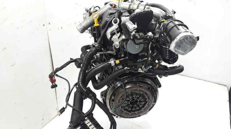 MOTOR COMPLETO NISSAN QASHQAI (J10) Acenta  1.5 dCi Turbodiesel CAT (106 CV)     01.07 - 12.15_img_3