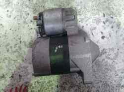 motor arranque renault twingo (co6) 1.2 (c066/67/68)   (58 cv) 1996-1999 D7E1