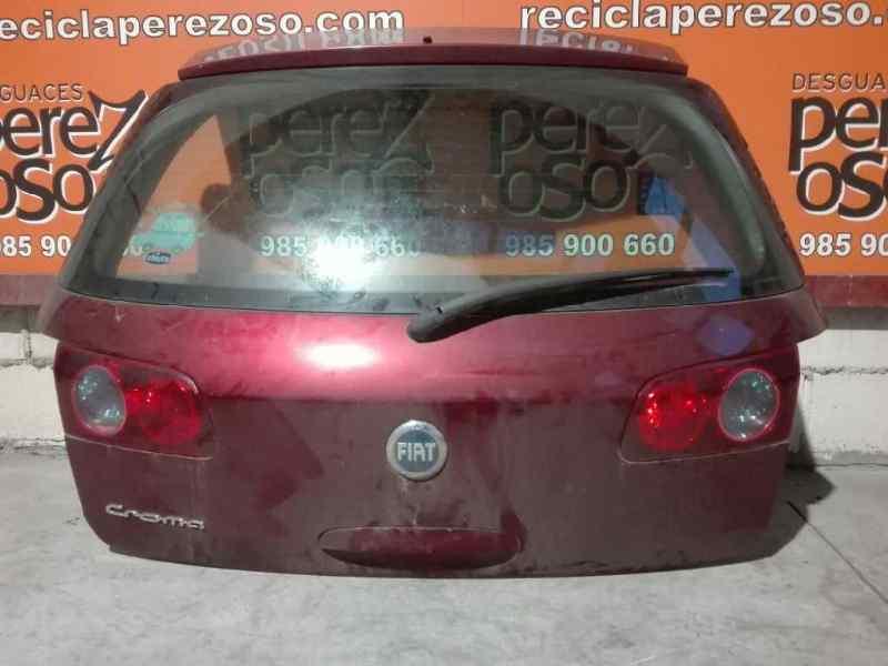 PORTON TRASERO FIAT CROMA (194) 1.9 16V Multijet Dynamic (12.2007->)   (150 CV) |   12.07 - ..._img_3