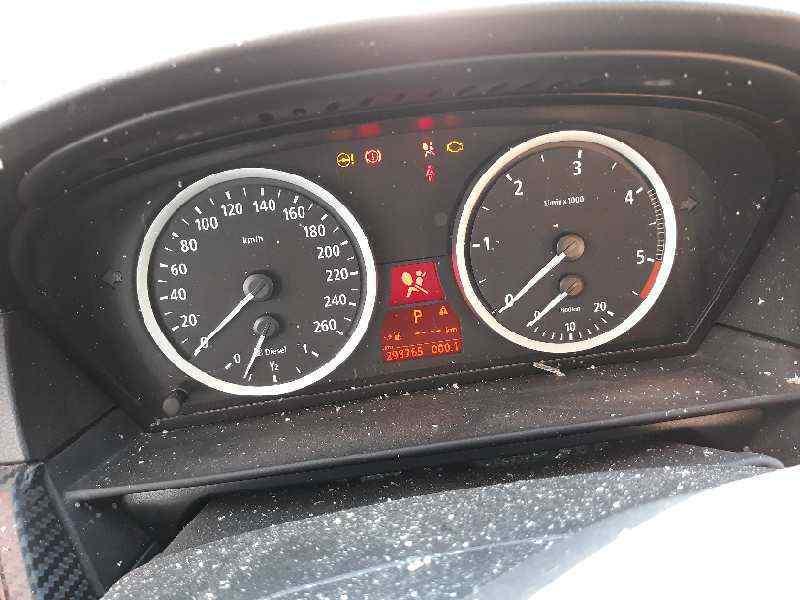 BMW SERIE 5 BERLINA (E60) 530d  3.0 Turbodiesel CAT (218 CV) |   07.03 - 12.07_img_1