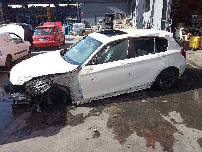 BMW SERIE 1 LIM. (F20) 118d  2.0 Turbodiesel (143 CV)     06.11 - 12.15_img_2