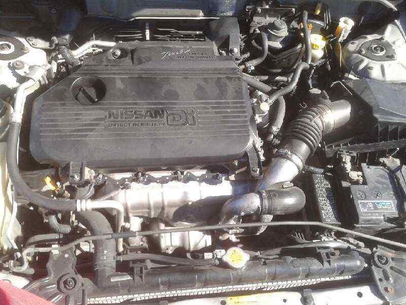 NISSAN ALMERA (N16/E) Visia  2.2 16V Turbodiesel CAT (110 CV) |   10.02 - 12.03_img_1