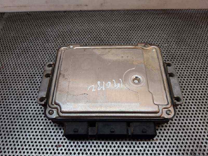 CENTRALITA MOTOR UCE RENAULT MEGANE II FAMILIAR Dynamique  1.9 dCi Diesel (120 CV) |   07.04 - ..._img_2