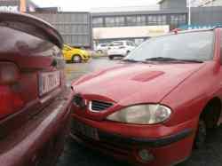 renault megane i berlina hatchback (ba0) 1.9 d alize   (64 cv) 1996-1999 F8Q VF1BA0R0520