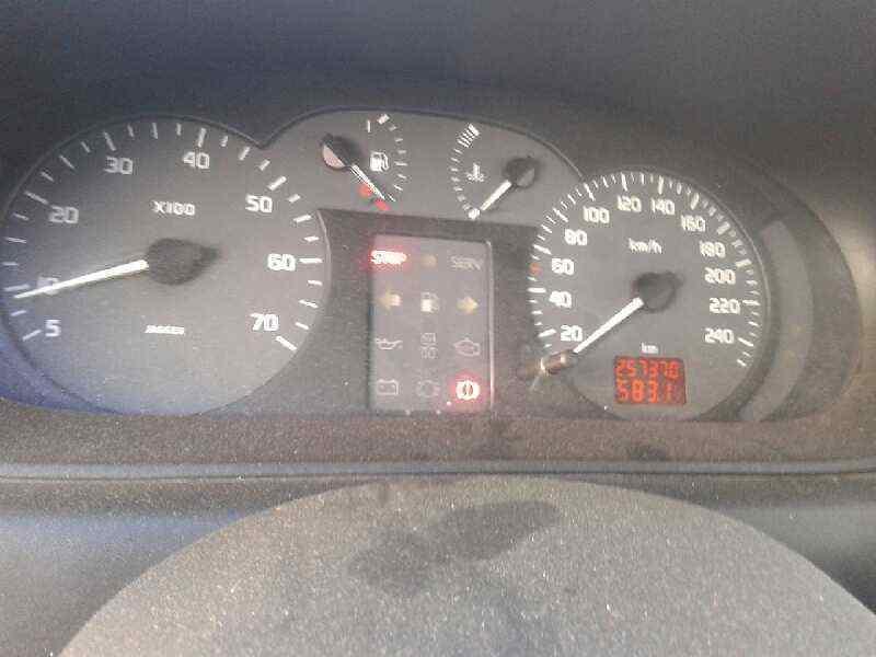 RENAULT SCENIC (JA..) 1.9 dCi Diesel CAT   (102 CV) |   0.99 - ..._img_1