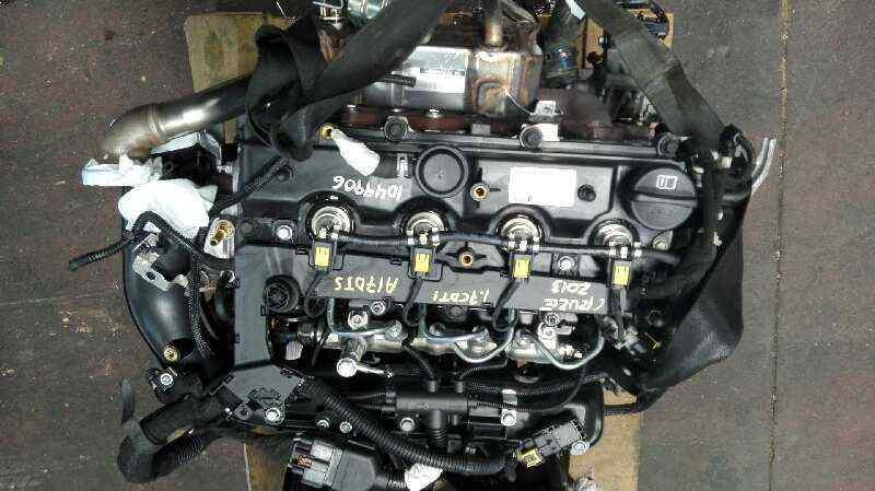 MOTOR COMPLETO CHEVROLET CRUZE LT  1.7 Diesel CAT (131 CV) |   0.09 - ..._img_0