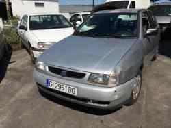 seat ibiza (6k) básico  1.4  (60 cv) 1996-1997 AEX VSSZZZ6KZWR