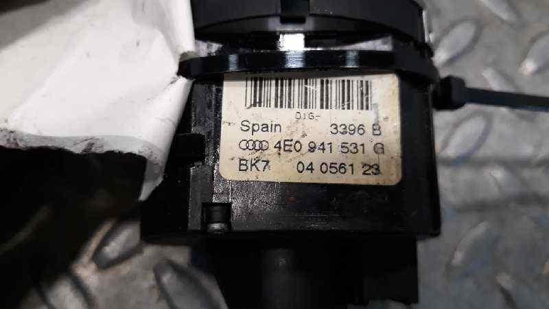 MANDO LUCES AUDI A8 (4E2) 3.0 TDI Quattro   (233 CV)     11.03 - 12.10_img_1
