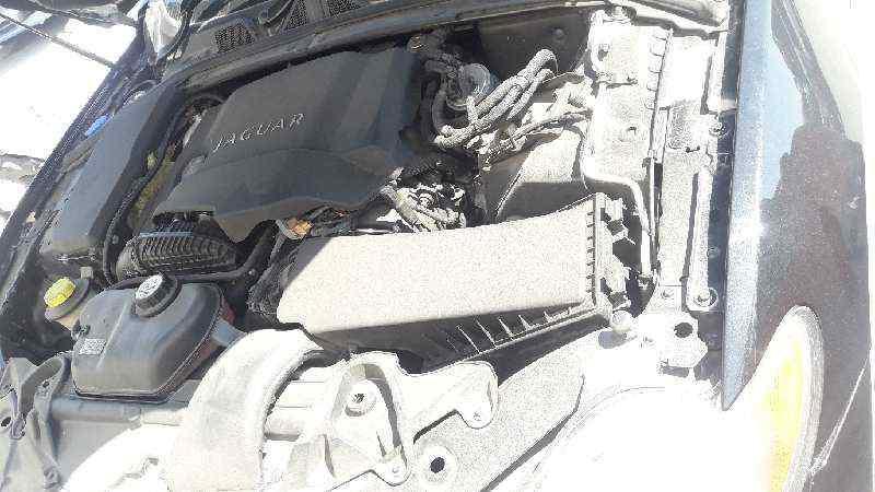 JAGUAR XF 3.0 V6 Diesel Edition   (211 CV) |   01.10 - ..._img_4