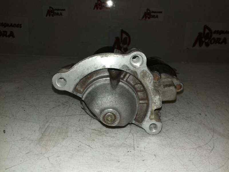 MOTOR ARRANQUE CITROEN BERLINGO 1.9 Diesel   (69 CV) |   0.02 - ..._img_4