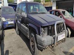CHRYSLER JEEP GR.CHEROKEE (ZJ)/(Z) 2.5 Turbodiesel