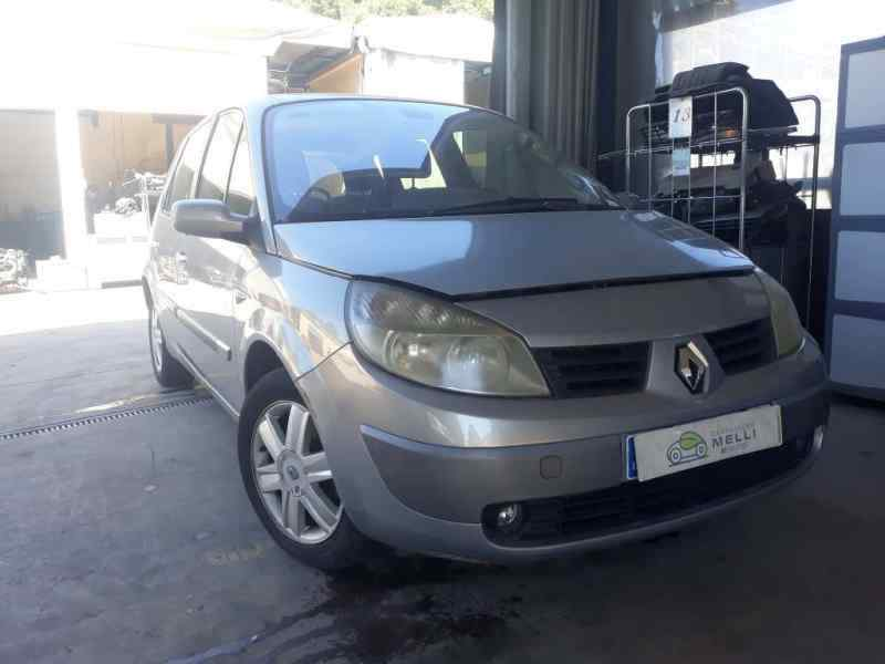TAPA EXTERIOR COMBUSTIBLE RENAULT SCENIC II Confort Dynamique  1.9 dCi Diesel (120 CV) |   06.03 - 12.05_img_2