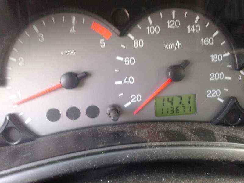 FORD FOCUS BERLINA (CAK) 1.8 TDCi Turbodiesel CAT   (116 CV) |   0.98 - ..._img_2