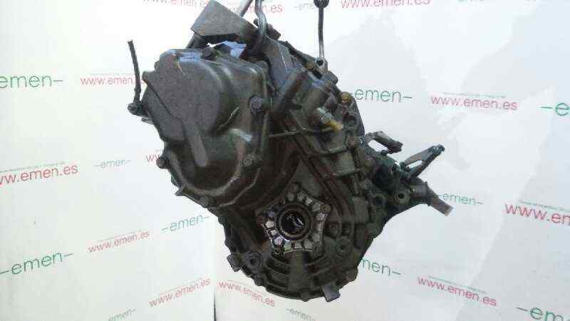 CAJA CAMBIOS SAAB 9-5 SEDÁN 2.0 T S Ecopower   (150 CV) |   01.99 - ..._img_4