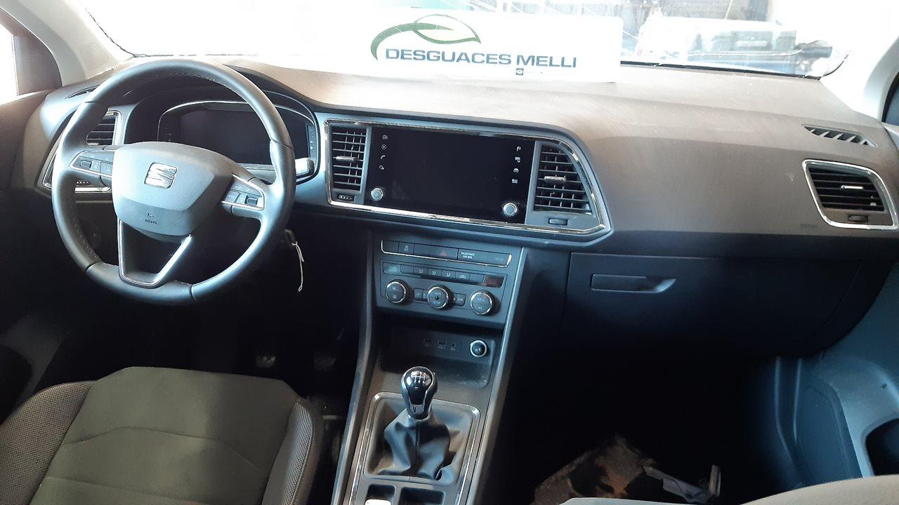 SEAT ATECA (KH7) Style Edition  1.0 TSI (116 CV) |   ..._img_2