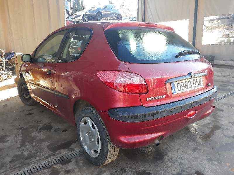 CLAXON PEUGEOT 206 BERLINA XR  1.9 Diesel (69 CV) |   06.98 - 12.02_img_5