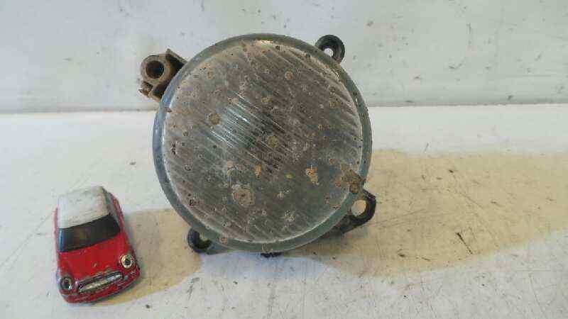 FARO ANTINIEBLA IZQUIERDO NISSAN TERRANO/TERRANO II (R20) Aventura  2.7 Turbodiesel (125 CV) |   12.97 - 12.04_img_0