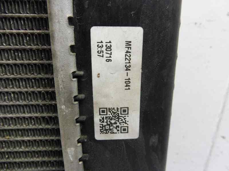 RADIADOR AGUA TOYOTA AURIS Hybrid Advance  1.8 16V (Híbrido) (99 CV) |   09.12 - 12.15_img_1