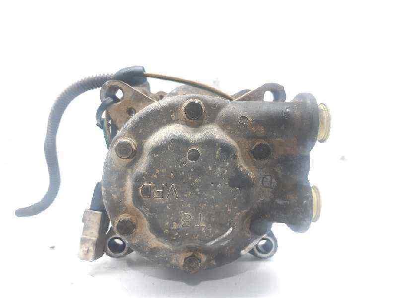 COMPRESOR AIRE ACONDICIONADO PEUGEOT 106 (S2) Kid D  1.5 Diesel CAT (TUD5 / VJY) (57 CV) |   12.96 - 12.96_img_2