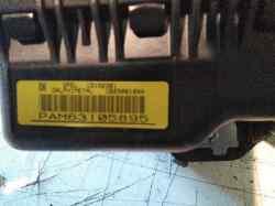 airbag delantero derecho opel corsa d enjoy  1.2 16v cat (z 12 xep / lb4) (80 cv) 2006-2008 13152361