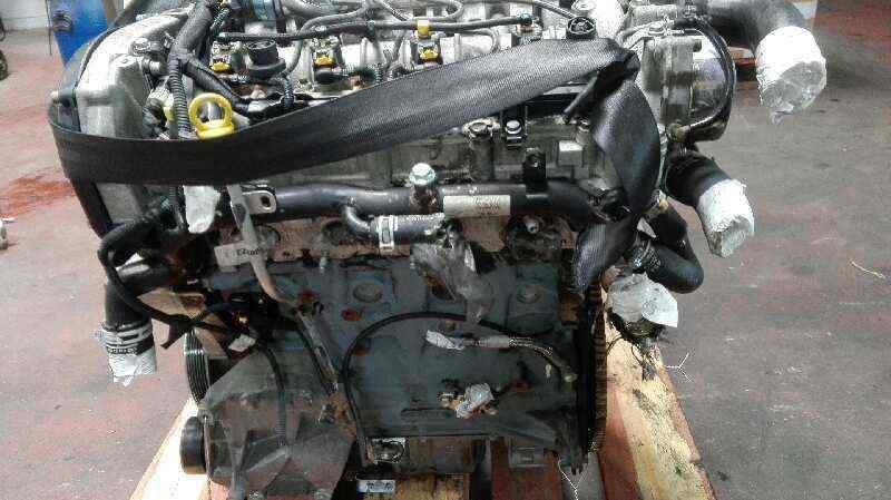 MOTOR COMPLETO SAAB 9-3 SPORT HATCH 1.9 TiD Linear   (150 CV) |   0.05 - ..._img_4