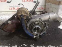 turbocompresor peugeot 206 berlina xs  2.0 hdi cat (90 cv) 1999-2005 K03452472
