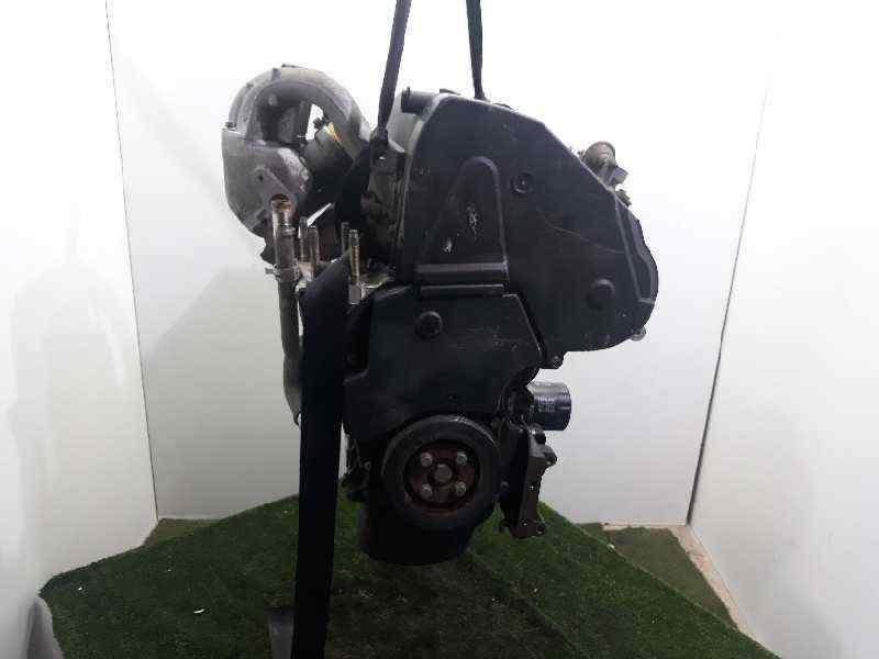 MOTOR COMPLETO CITROEN SAXO 1.5 D Image   (57 CV) |   07.96 - 12.99_img_4