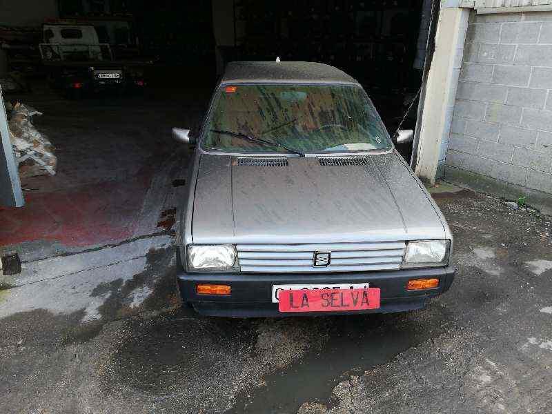 MANDO LUCES SEAT IBIZA SXI  1.5  (101 CV) |   02.88 - ..._img_1