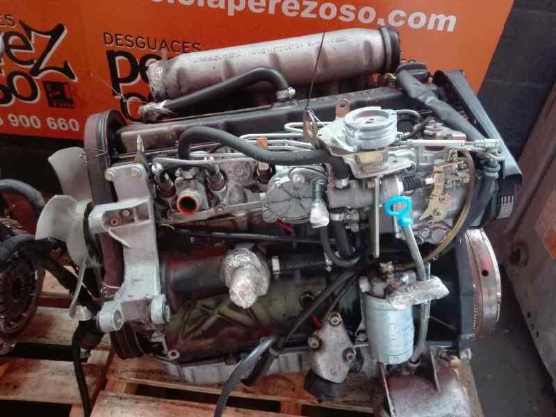 MOTOR COMPLETO VOLVO SERIE 240 FAMILIAR 240 GL Classic  2.4 Diesel (82 CV) |   09.88 - ..._img_0