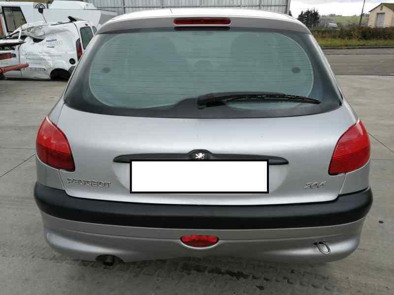 CAPOT PEUGEOT 206 BERLINA XR  1.9 Diesel (69 CV) |   06.98 - 12.02_img_5