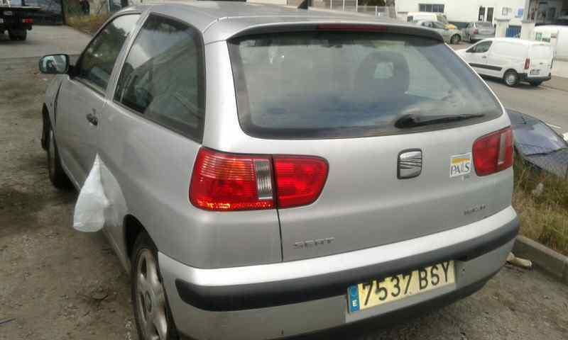 SEAT IBIZA (6K1) Signo  1.4 16V (75 CV) |   08.99 - 12.01_img_1