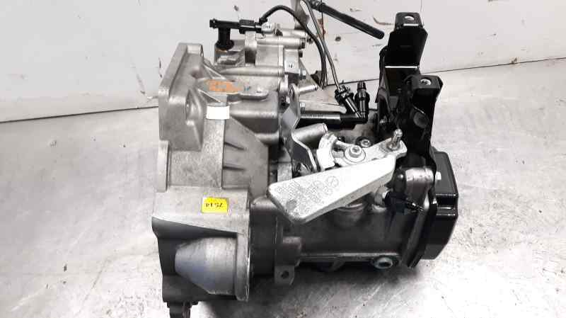 CAJA CAMBIOS SEAT IBIZA (6L1) Hit  1.9 TDI (101 CV)     06.06 - 12.07_img_1