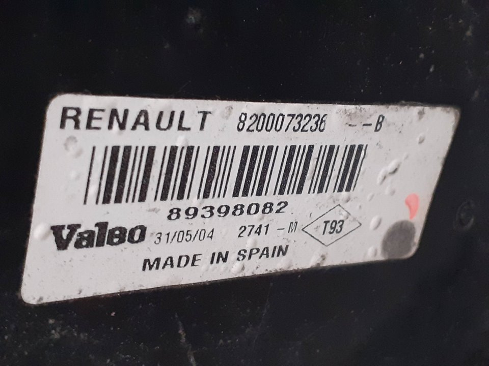 PILOTO TRASERO IZQUIERDO RENAULT MEGANE II BERLINA 5P Dynamique  1.6 CAT (113 CV)     09.06 - ..._img_2