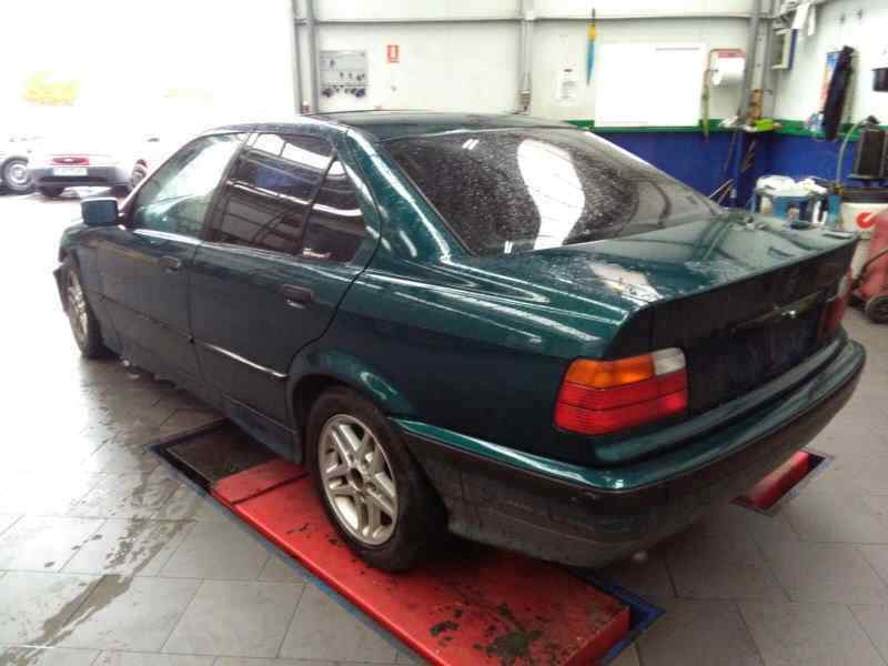 CENTRALITA AIRBAG BMW SERIE 3 BERLINA (E36) 325tds  2.5 Turbodiesel CAT (143 CV) |   09.93 - 12.98_img_4