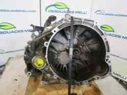 caja cambios ford focus berlina (cak) ambiente  1.8 tddi turbodiesel cat (75 cv) 1998-2002 XS4R7002RD