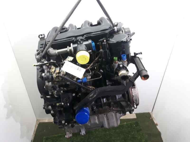 MOTOR COMPLETO PEUGEOT 206 BERLINA XR  1.9 Diesel (69 CV) |   06.98 - 12.02_img_5