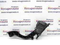 potenciometro pedal ford focus sportbreak (cap) trend 1.8 tdci turbodiesel cat (116 cv) 2005-2007