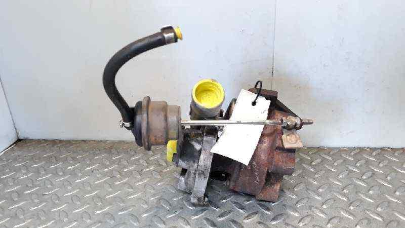 TURBOCOMPRESOR RENAULT KANGOO (F/KC0) Express Confort  1.5 dCi Diesel (65 CV)     0.03 - ..._img_2